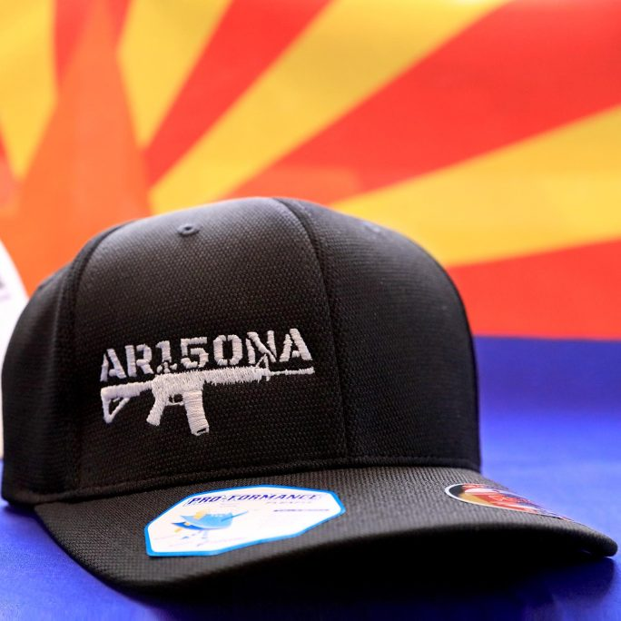 AR15ONA Flexfit Hat